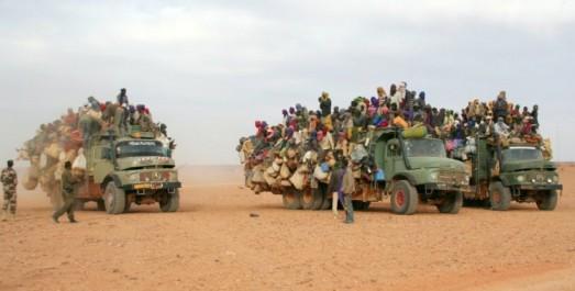Niger: Niamey abrite un forum international des jeunes sur la migration irrégulière