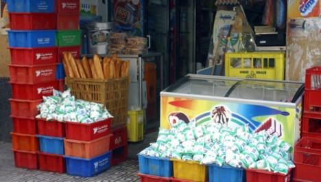 Près de 790 commerçants réquisitionnés pour l'Aid