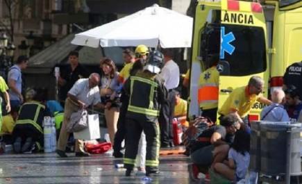 Espagne/attentats: les trois blessés algériens quittent l'hôpital (MAE)