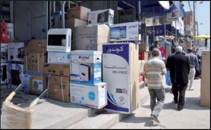 La crise économique ayant érodé le pouvoir d'achat des Algériens : Au marché El-Hamiz, les acheteurs se font rares