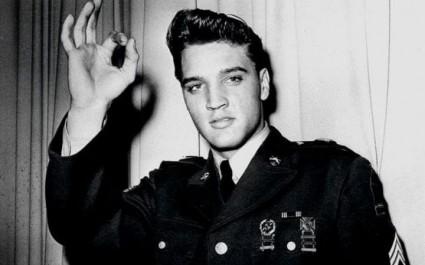 Rock 40 ans après sa mort, l'Amérique célèbre toujours Elvis Presley