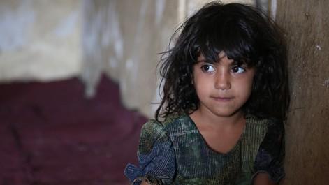 Libye: plus d'un demi-million d'enfants ont besoin d'aide humanitaire (UNICEF)