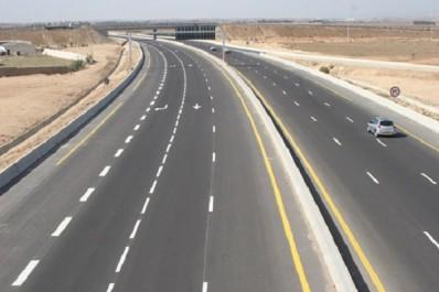 Bordj Bou Arreridj: l'autoroute Est-Ouest au niveau d'El Achir est de nouveau ouverte