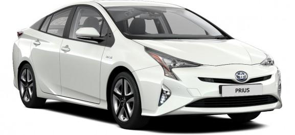 Leader incontesté de l'hybride: Les 20 ans de Toyota Prius