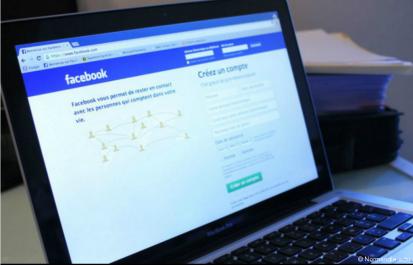 Il ouvre des portails sur Youtube, Facebook, et Twitter: Le gouvernement se met à la page