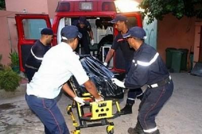 Alger : 04 personnes d'une même famille mortes par asphyxie au monoxyde de carbone à Hussein Dey