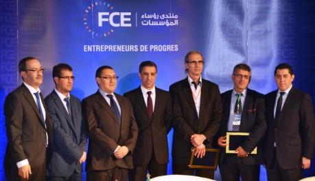Quel est le poids du FCE dans l'économie algérienne ?