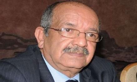 M. Messahel à Doha pour une visite de travail