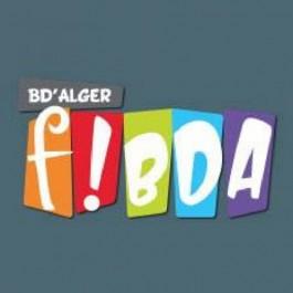 10e Festival International de la Bande Dessinée d'Alger (FIBDA): La France, invité d'honneur