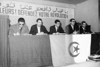 Hommage à Mohamed Tahar Azoui: Il a écrit l'histoire après l'avoir faite