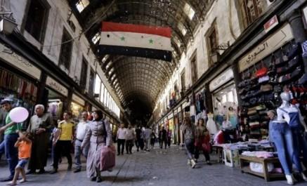 Syrie : 5 morts dans la chute d'une roquette près de la Foire de Damas