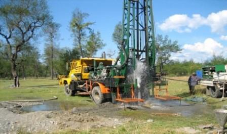 Eau potable: entrée en exploitation de 21 forages à Sétif dès août en cours