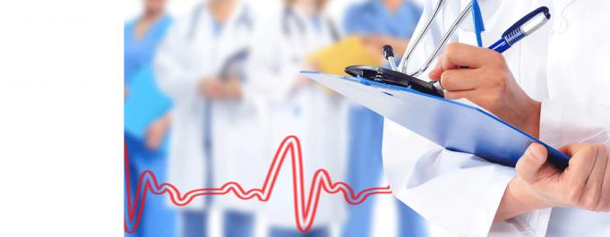 Formation paramédicale: Près de 400 postes proposés