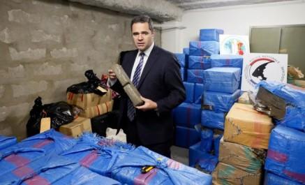 France: l'ex-patron de la lutte antidrogue inculpé pour trafic de stupéfiants