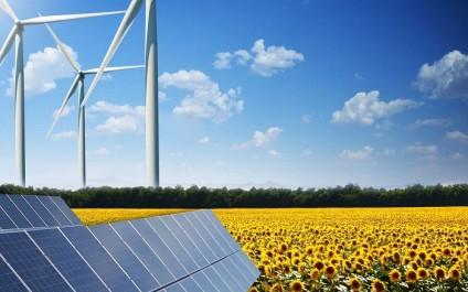 Google veut stocker les énergies renouvelables… avec du sel !