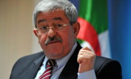 Ouyahia premier ministre: vers un léger remaniement du gouvernement