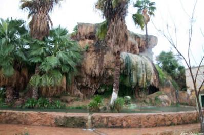 Hammam-Bouhadjar: La réhabilitation de la station thermale bientôt lancée
