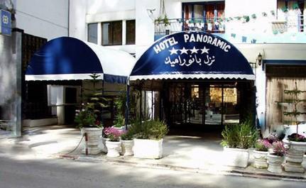 Constantine – Modernisation de l'hôtel Panoramic: Les travaux s'éternisent