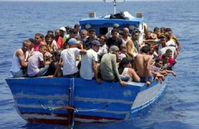 Émigration clandestine: 37 personnes interceptées au large d'Oran
