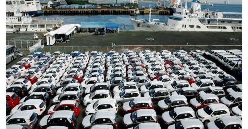 Les quotas de véhicules bientôt connus