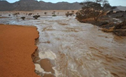 Une personne emportée par les eaux et une autre noyée dans des inondations à Tamanrasset