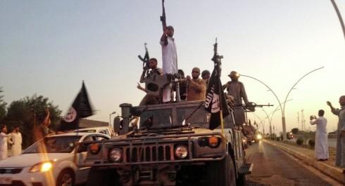 Irak: Une liste de 173 terroristes potentiels séjournant en Europe découverte