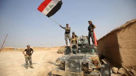 Irak : Daech perd 2000 hommes lors de la libération de Tall Afar