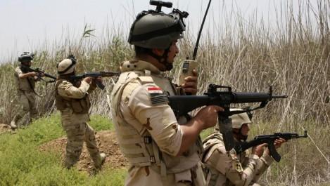Irak : l'armée lance l'assaut contre l'un des derniers bastions de l'EI