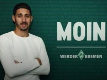 Transfert : Ishak Belfodil au Werder Brème sous forme de prêt