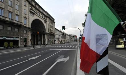 Italie : un niveau de croissance inédit depuis 2011