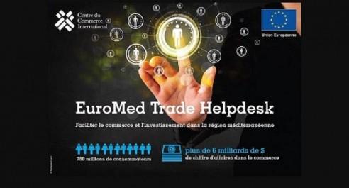 Appel des PME arabes aux financements européens