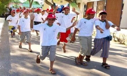 Khenchela: 600 enfants bénéficient de séjours à la mer