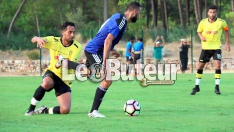 Al Siliya 3 – USMH 0 : Toujours pas de victoire pour les Harrachis