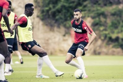 AS Monaco : Ghezzal ne fera pas sa première face à Dijon