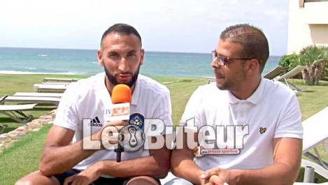 Belhadj : « J'ai vécu des moments historiques avec l'EN,  je ne regrette rien »