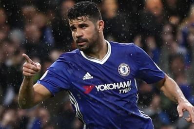 Chelsea : Costa détruit Antonio Conte