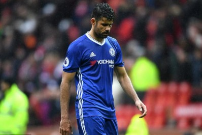 Chelsea et l'Atlético auraient trouvé un accord pour Diego Costa