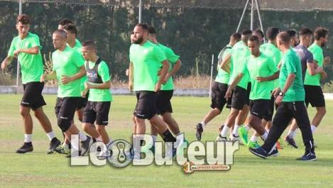 CSC : Le match contre l'ASAM se jouera au CREPS ou à Benabdelmalek