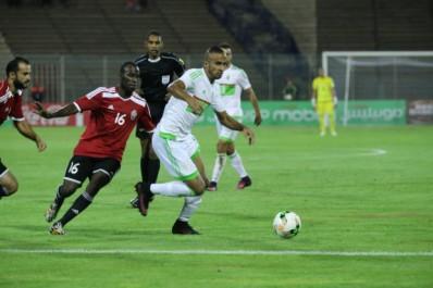 Eliminatoires CHAN 2018 : Algérie 1 – 2 Libye (Terminé)