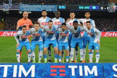 Serie A, 1e j. : Première réussie pour Naples face à Vérone. Ghoulam buteur