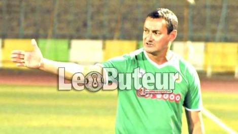 JSK : Rahmouni : «Je suis ravi de  la prestation de mes joueurs»
