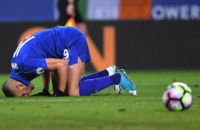 Leicester City : Un nouveau prétendant pour Slimani