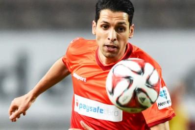 Matmour marque l'histoire du football algérien en s'engageant avec…
