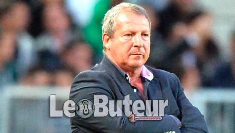 MCA : Courbis : « J'ai expliqué à Casoni que le Mouloudia est de la dimension de l'OM en France»