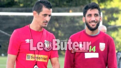 MCA / Saïfi : «Malgré la fatigue, tous les joueurs se donnent à fond»