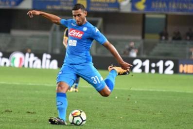 Naples : Ghoulam buteur pour sa 100e titularisation en Serie A ! (Vidéo)