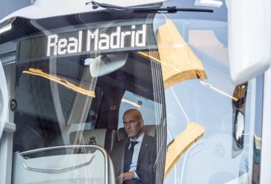 Real Madrid: cette urgence de recrutement qui devrait préoccuper Zidane