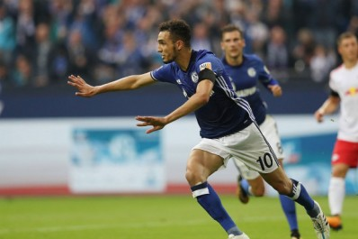 Schalke 04 : Le but de Bentaleb face à Leipzig (Vidéo)