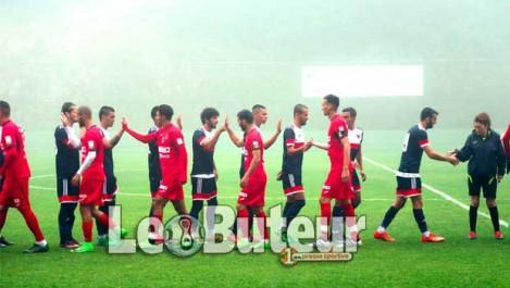 USMA : Le match face  à Mersin Idman Yurdu reporté pour ce matin