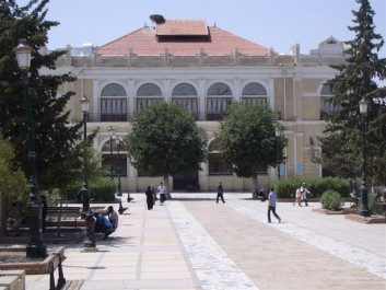 Théâtre régional de Batna: Les auteurs locaux seraient marginalisés